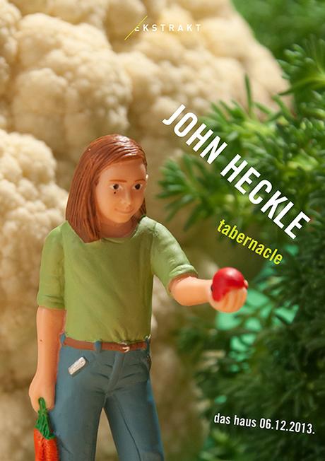 Ekstrakt // John Heckle