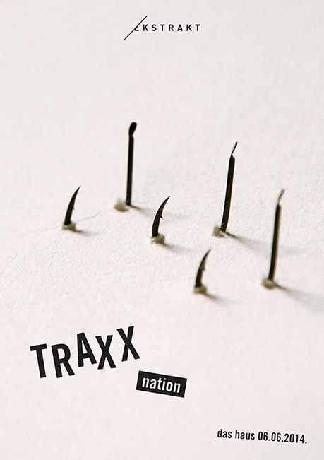 Ekstrakt // Traxx