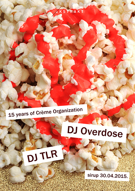 Ekstrakt // DJ Overdose (Live) & DJ TLR